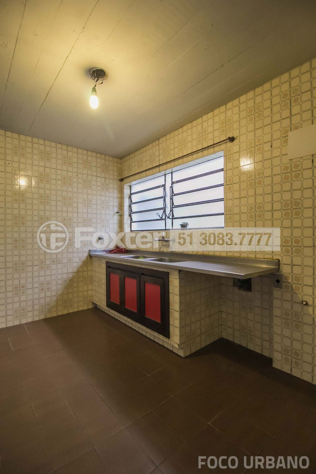 Foxter Imobiliária - Casa 6 Dorm, Três Figueiras - Foto 19