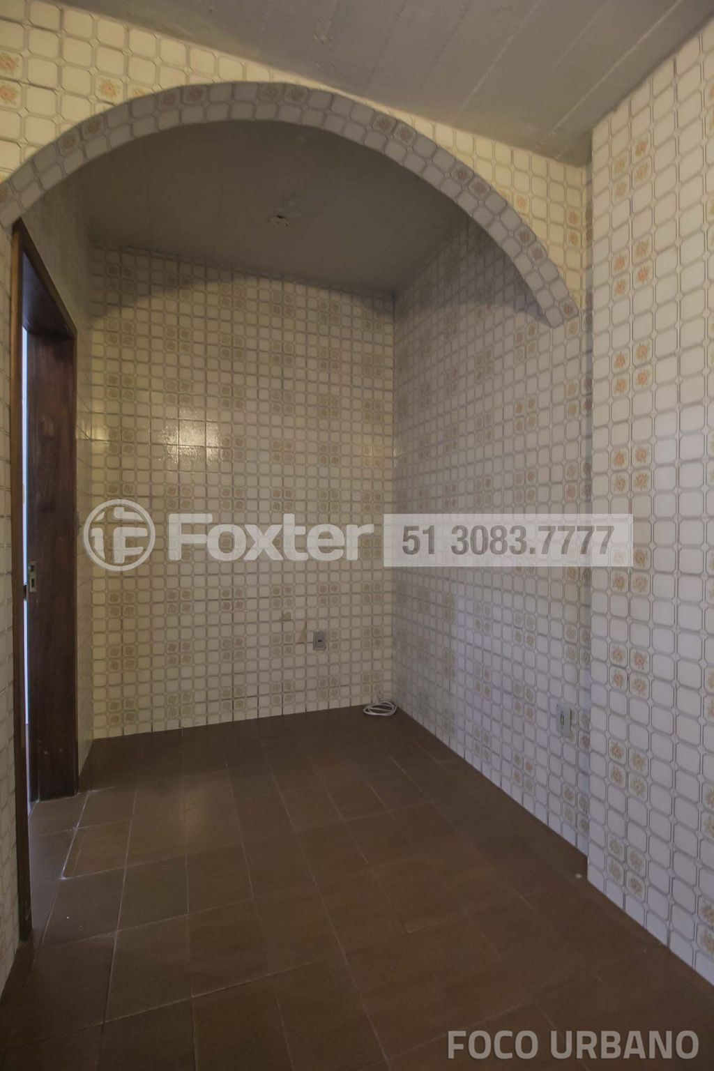 Foxter Imobiliária - Casa 6 Dorm, Três Figueiras - Foto 20