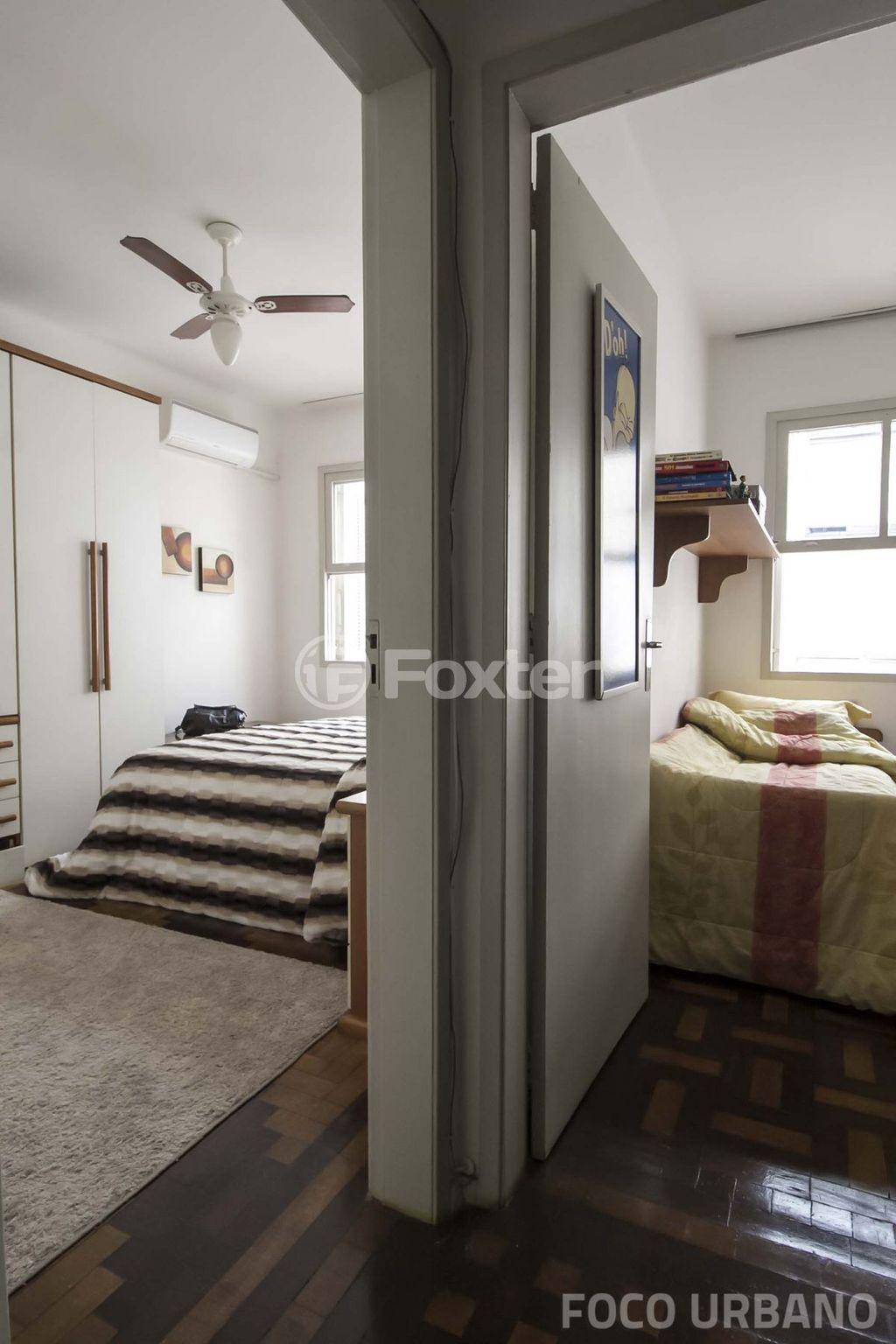 Apto 2 Dorm, Rio Branco, Porto Alegre (141172) - Foto 5