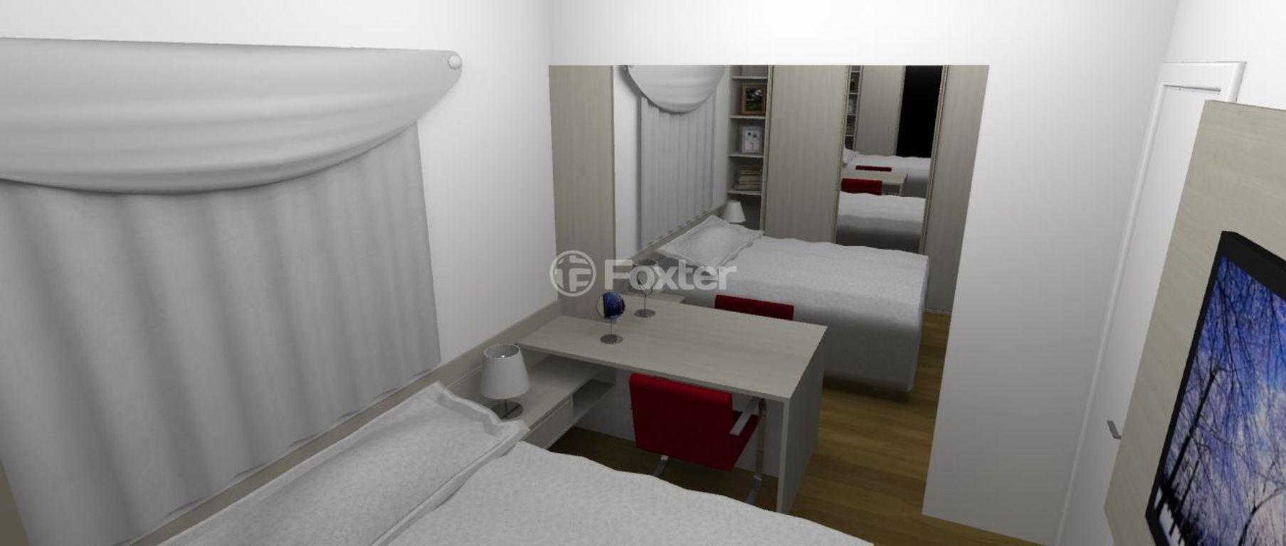 Apto 2 Dorm, Olaria, Canoas (141211) - Foto 13
