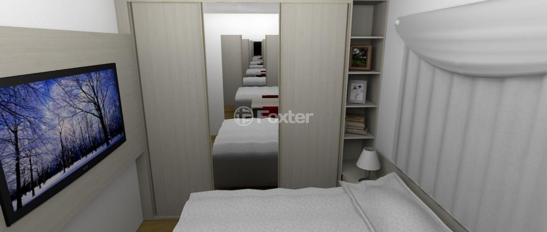 Apto 2 Dorm, Olaria, Canoas (141211) - Foto 12