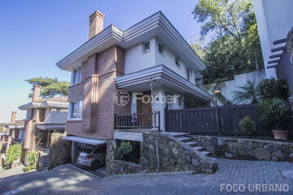 Casa 3 Dorm, Pedra Redonda, Porto Alegre (141219) - Foto 8