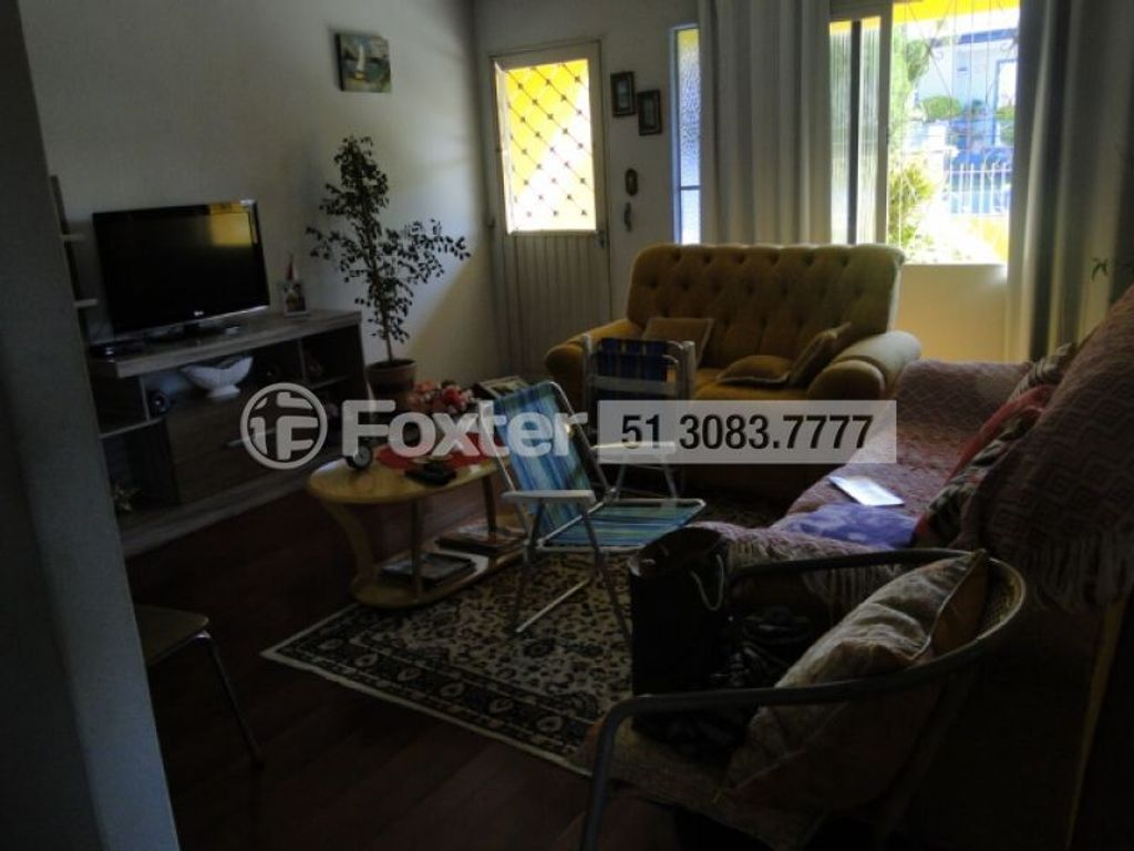 Casa 3 Dorm, São Paulo, Montenegro (141220) - Foto 9