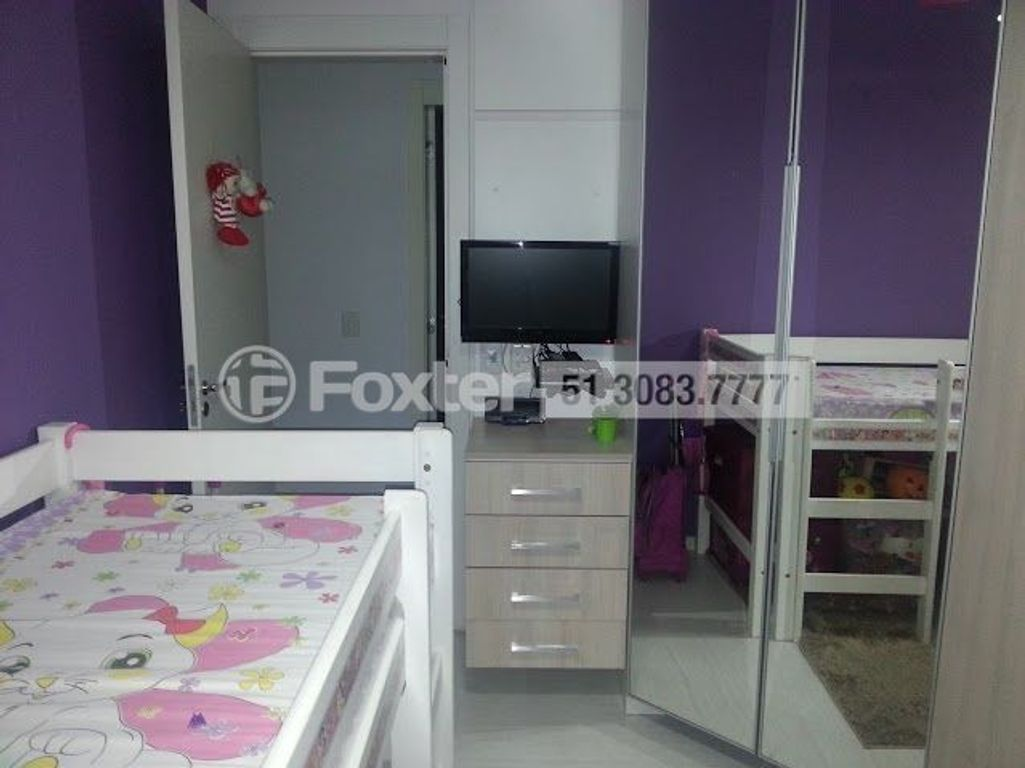 Apto 3 Dorm, Sarandi, Porto Alegre (141225) - Foto 21