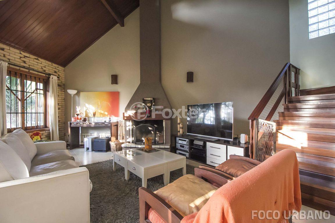 Foxter Imobiliária - Casa 4 Dorm, Rubem Berta - Foto 4