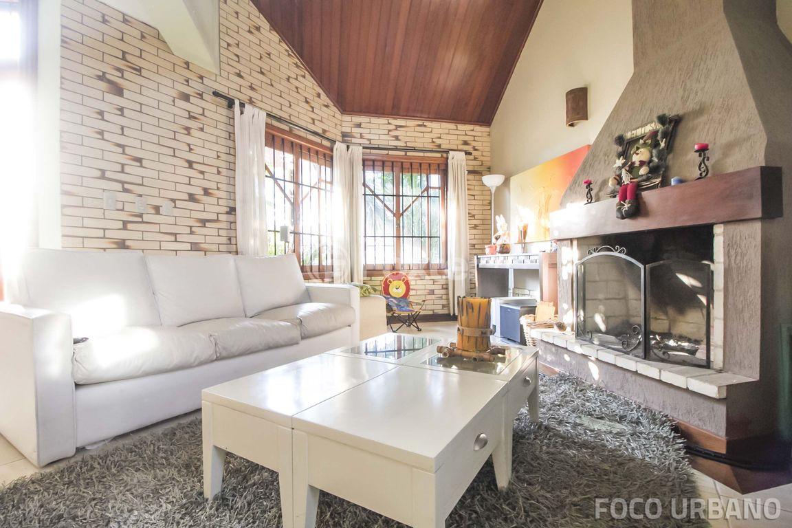Foxter Imobiliária - Casa 4 Dorm, Rubem Berta - Foto 5