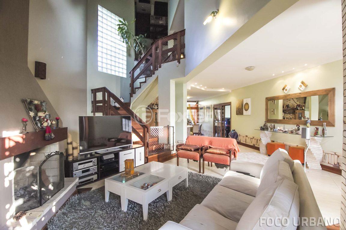 Foxter Imobiliária - Casa 4 Dorm, Rubem Berta - Foto 6
