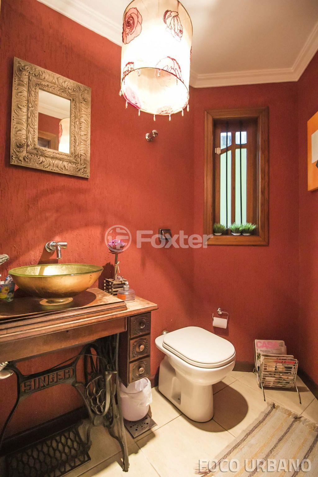 Foxter Imobiliária - Casa 4 Dorm, Rubem Berta - Foto 11