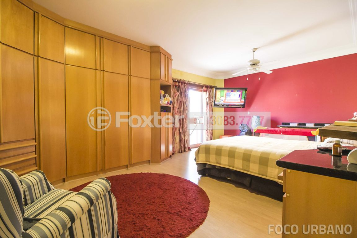 Casa 4 Dorm, Rubem Berta, Porto Alegre (141272) - Foto 23