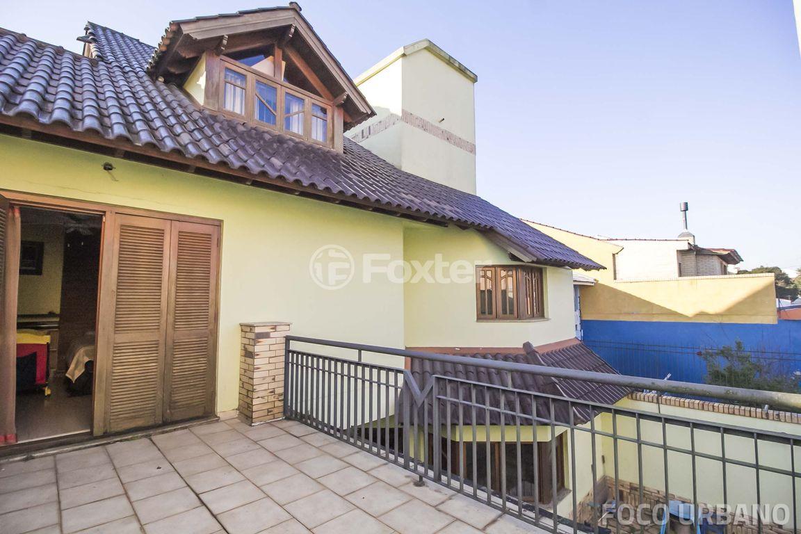Foxter Imobiliária - Casa 4 Dorm, Rubem Berta - Foto 29