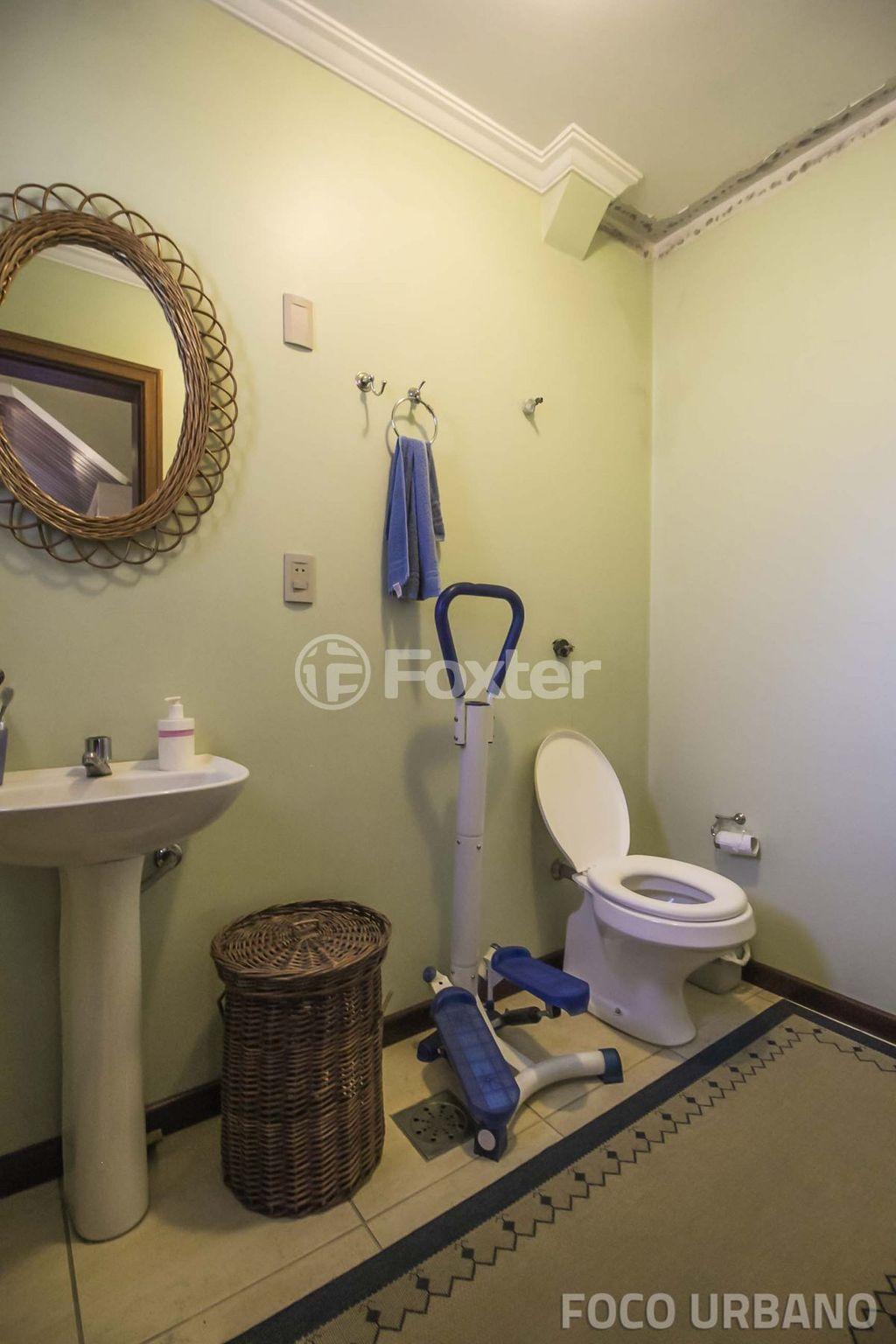 Foxter Imobiliária - Casa 4 Dorm, Rubem Berta - Foto 33