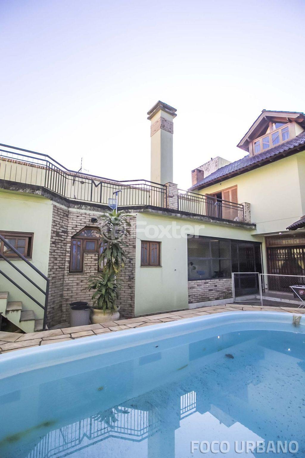 Foxter Imobiliária - Casa 4 Dorm, Rubem Berta - Foto 41