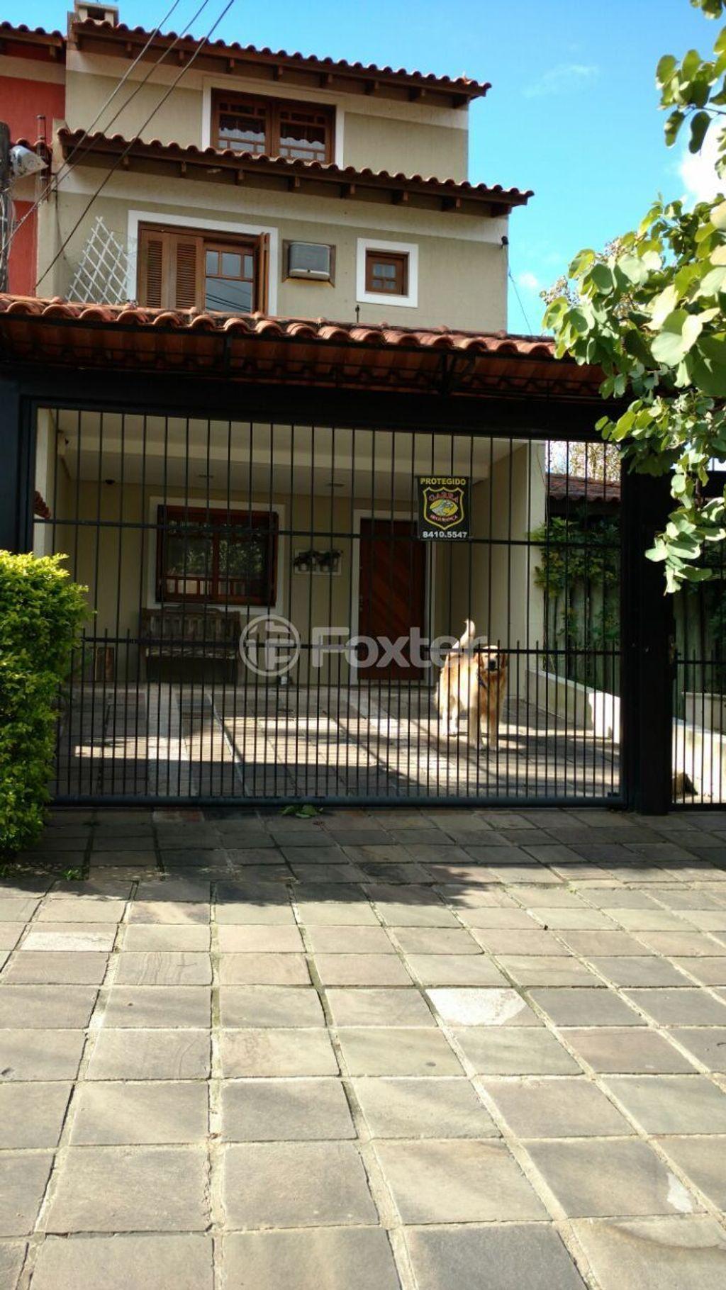 Casa 3 Dorm, Ipanema, Porto Alegre (141274)