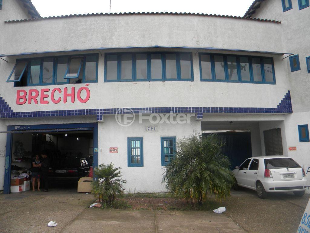 Foxter Imobiliária - Prédio, Aparecida, Alvorada - Foto 2
