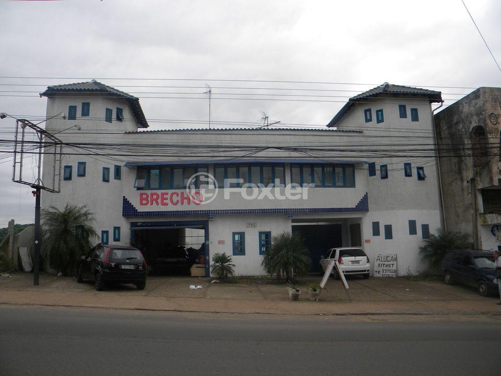 Foxter Imobiliária - Prédio, Aparecida, Alvorada
