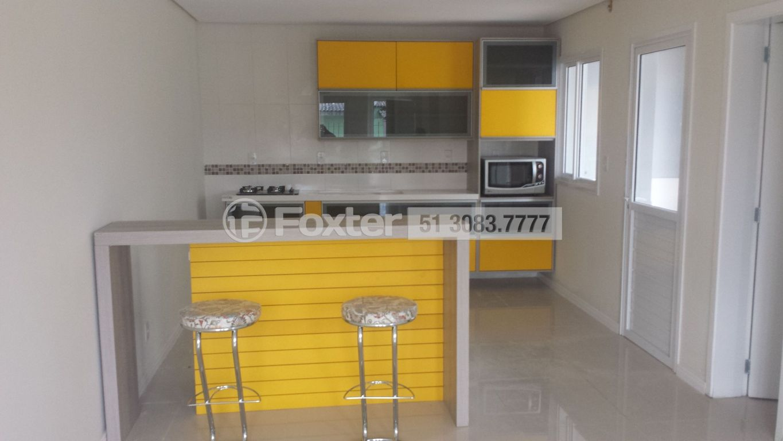 Casa 2 Dorm, Niterói, Canoas (141346) - Foto 4