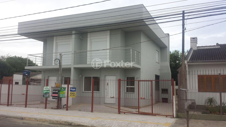 Casa 2 Dorm, Niterói, Canoas (141346) - Foto 2