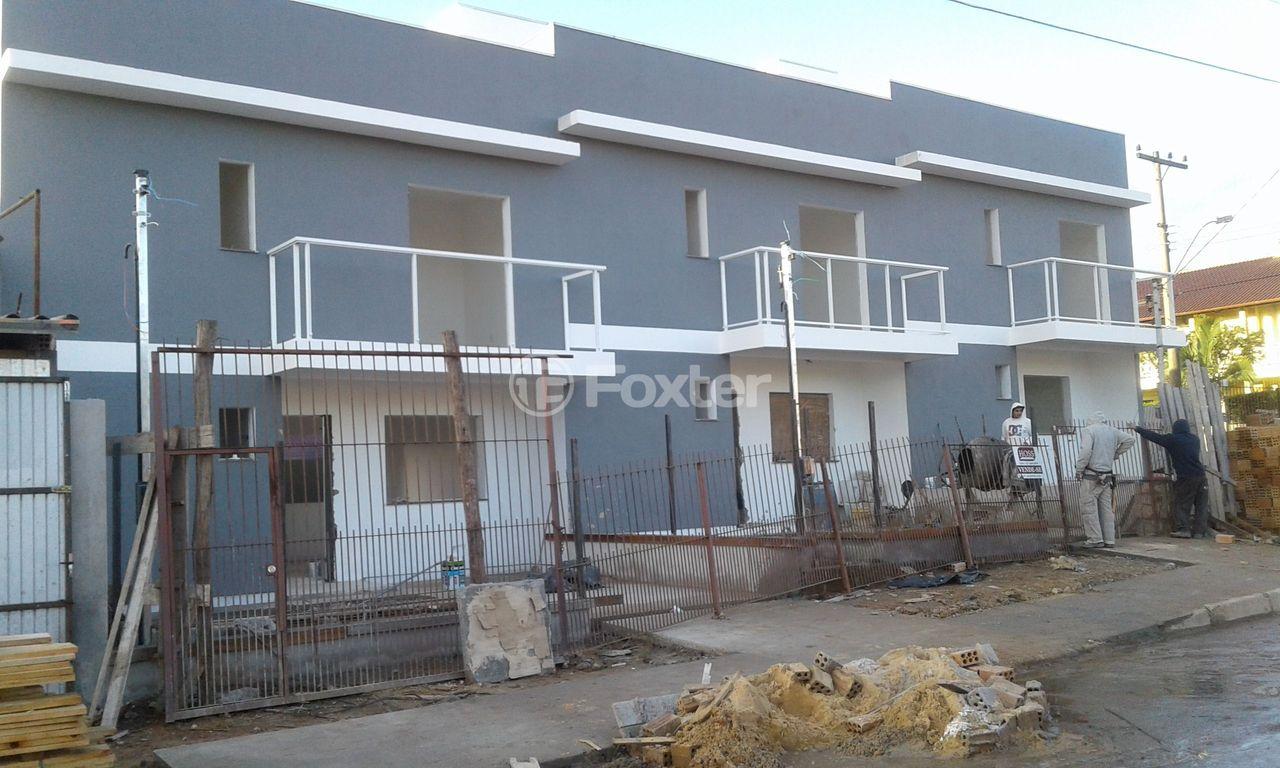 Casa 2 Dorm, Jardim dos Lagos, Guaiba (141368)