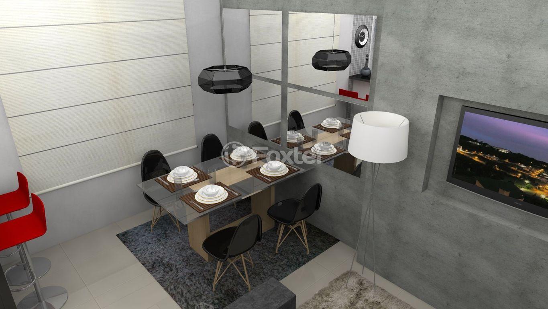 Casa 2 Dorm, Jardim dos Lagos, Guaiba (141368) - Foto 4