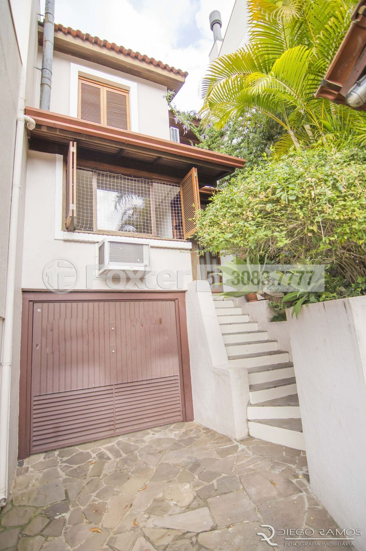 Foxter Imobiliária - Casa 3 Dorm, Boa Vista