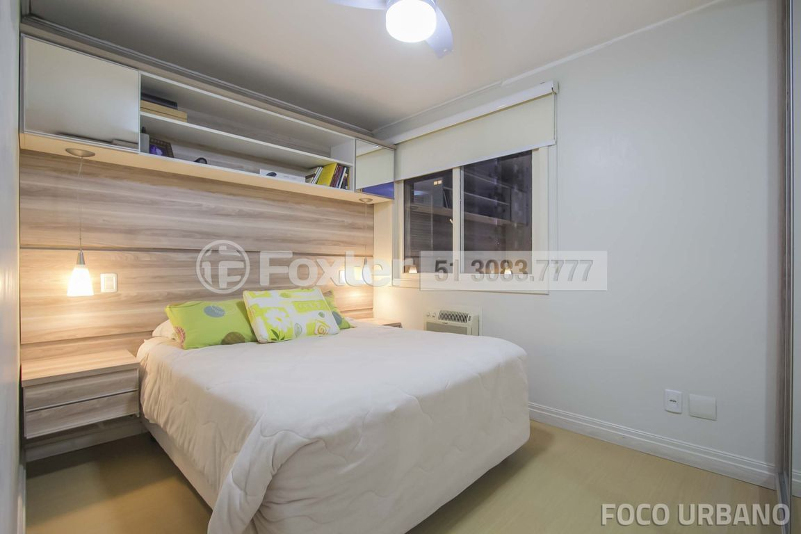 Apto 2 Dorm, Petrópolis, Porto Alegre (141441) - Foto 15