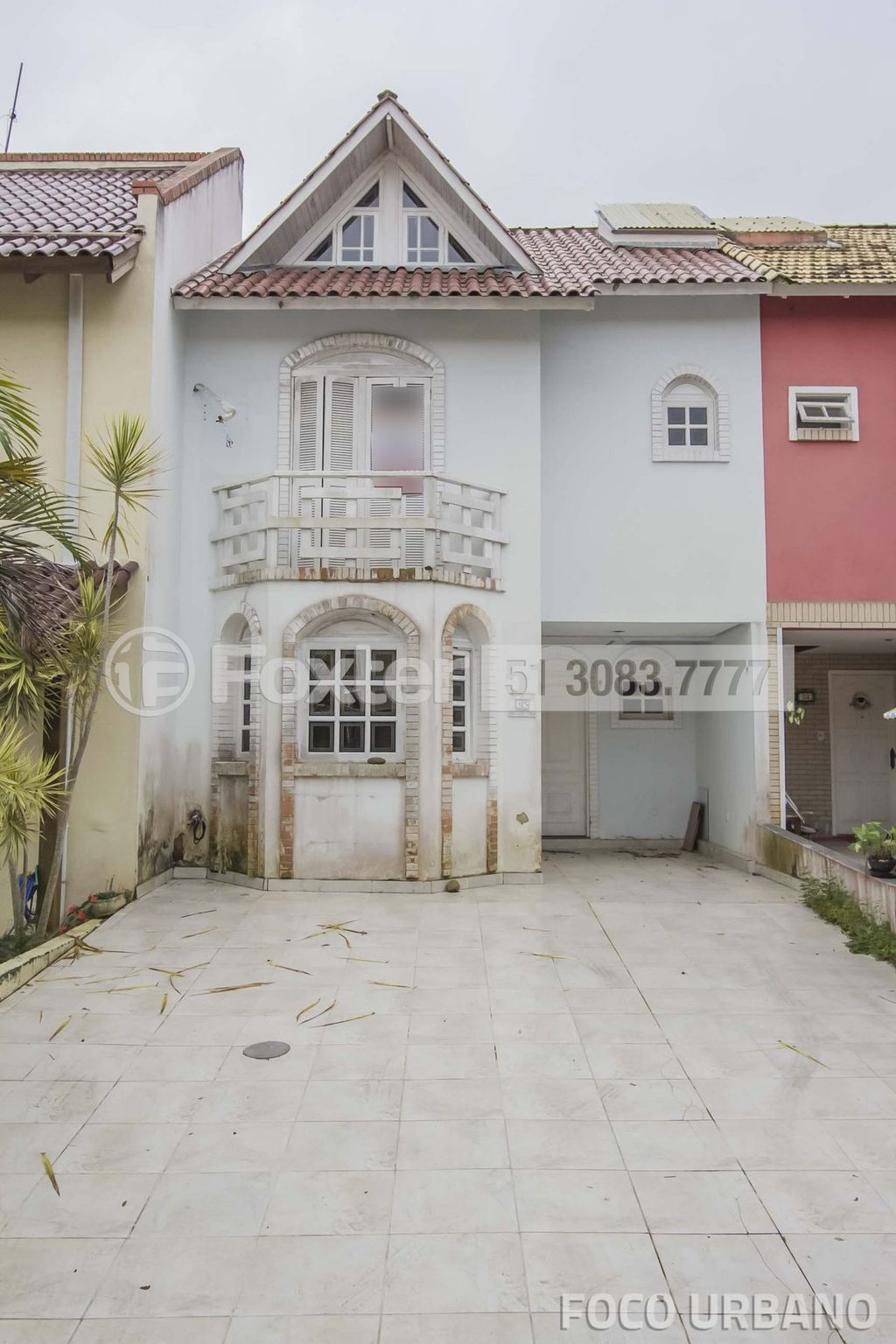 Casa 3 Dorm, Guarujá, Porto Alegre (141483) - Foto 11