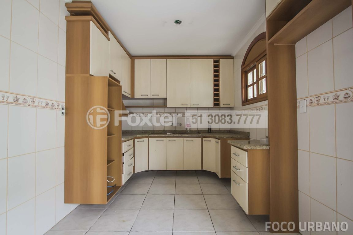Casa 3 Dorm, Guarujá, Porto Alegre (141483) - Foto 17
