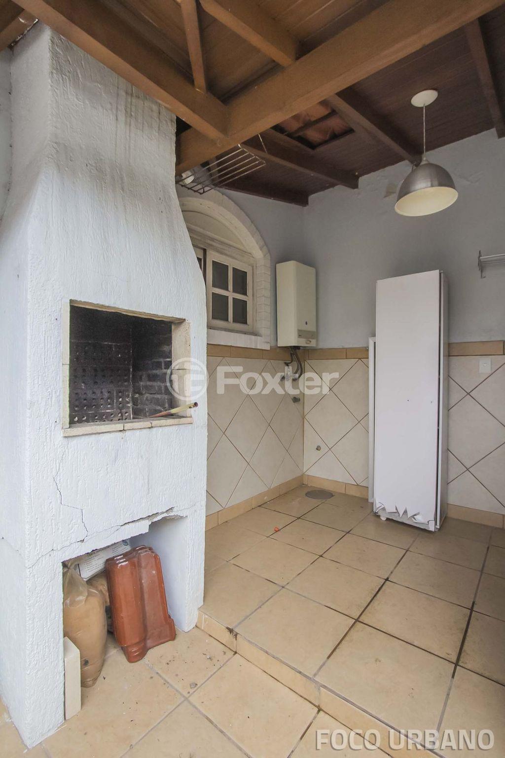 Casa 3 Dorm, Guarujá, Porto Alegre (141483) - Foto 19