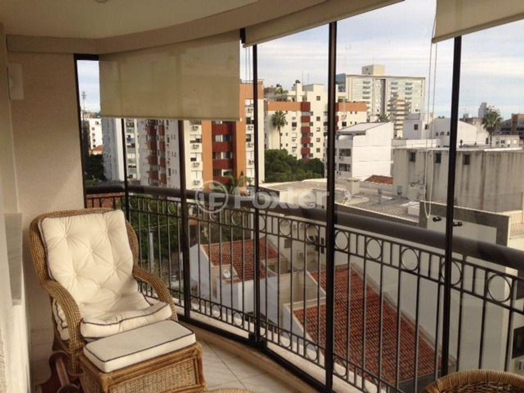Apto 2 Dorm, Menino Deus, Porto Alegre (141503) - Foto 17