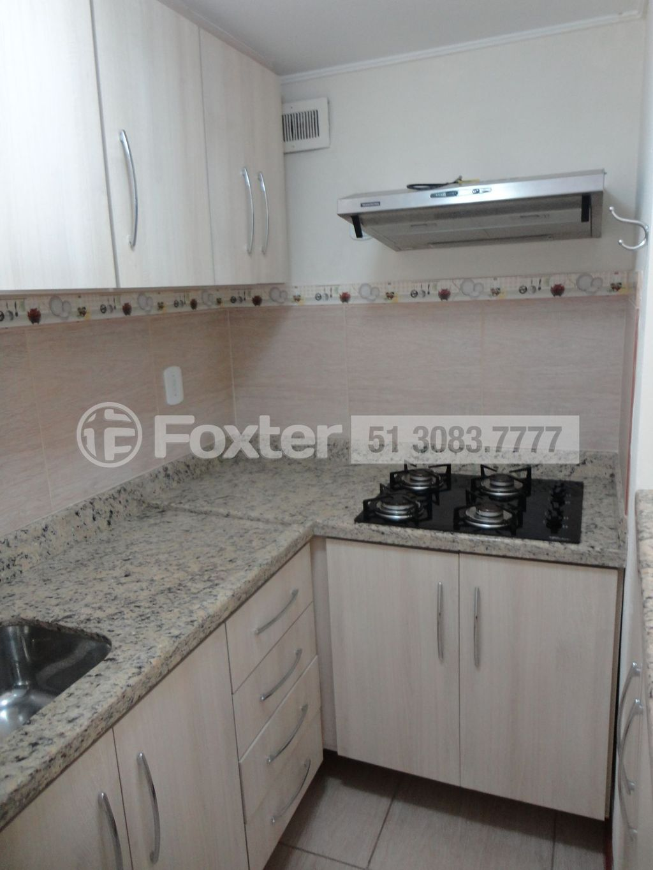 Flat 1 Dorm, Centro Histórico, Porto Alegre (141695) - Foto 12