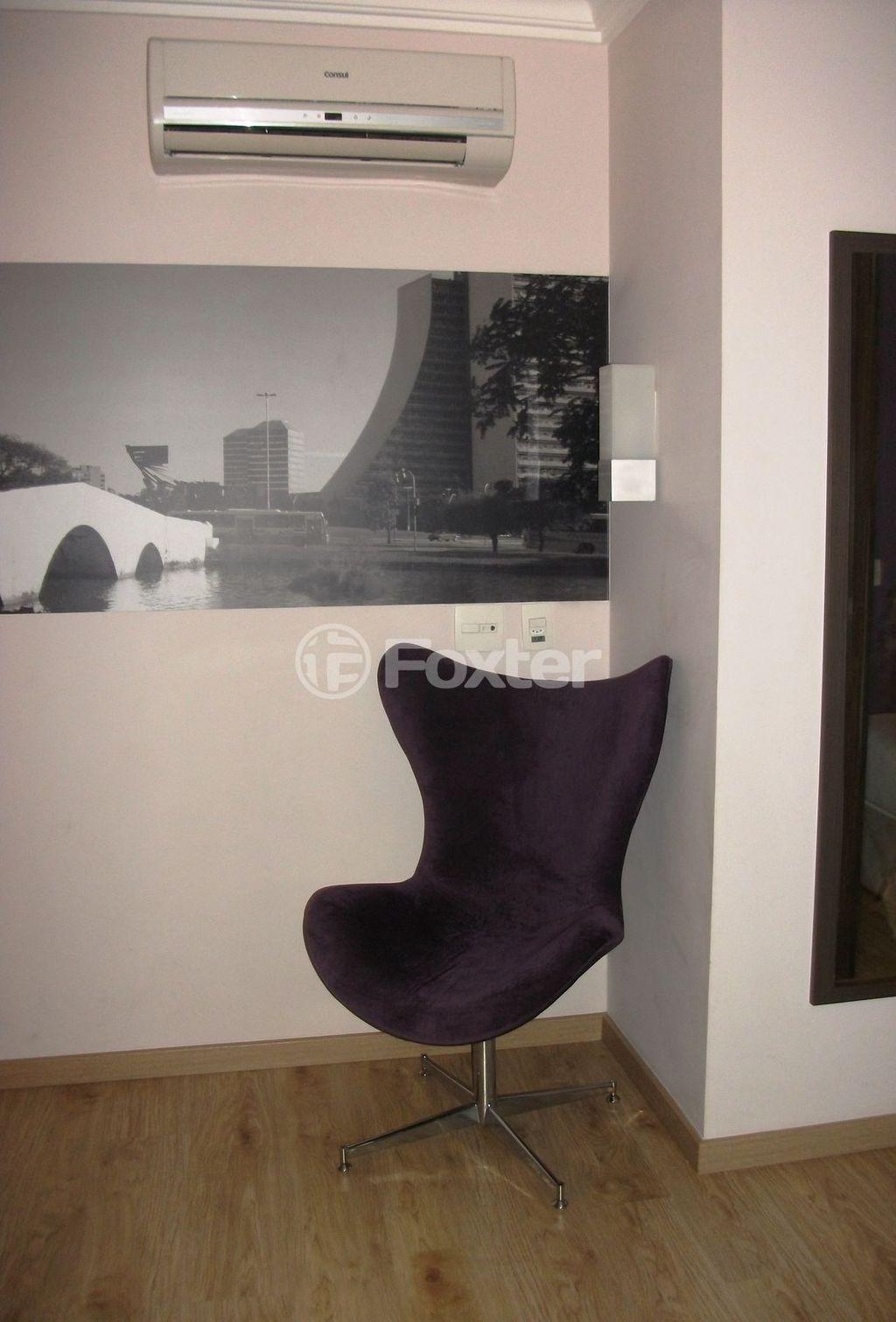 Foxter Imobiliária - Flat 1 Dorm, Independência - Foto 14