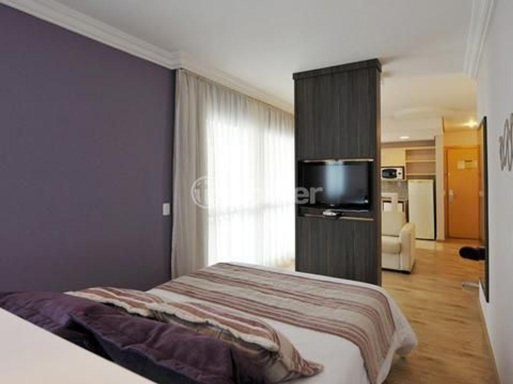 Foxter Imobiliária - Flat 1 Dorm, Independência - Foto 15