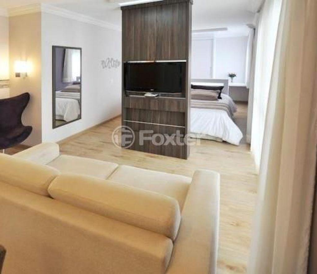 Foxter Imobiliária - Flat 1 Dorm, Independência - Foto 11