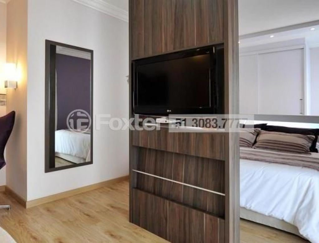 Foxter Imobiliária - Flat 1 Dorm, Independência - Foto 13