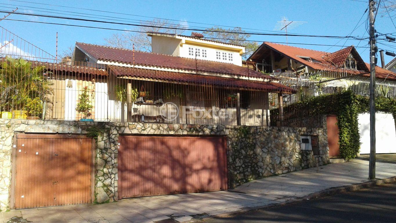 Casa 4 Dorm, Santa Tereza, Porto Alegre (141773)