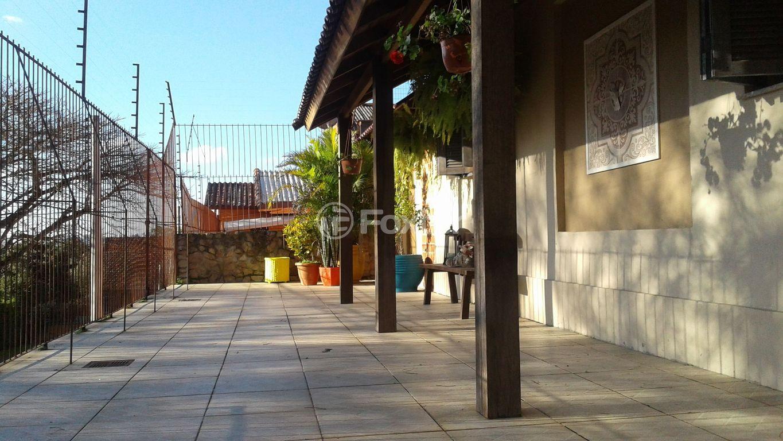 Casa 4 Dorm, Santa Tereza, Porto Alegre (141773) - Foto 16