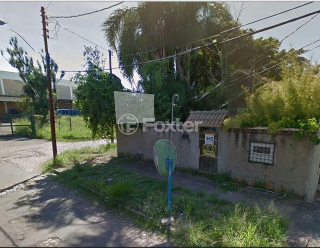 Terreno, Anchieta, Porto Alegre (141795)
