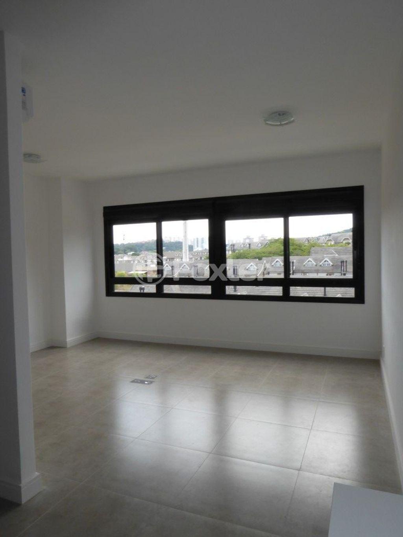 Loft 1 Dorm, Jardim Botânico, Porto Alegre (141837) - Foto 22
