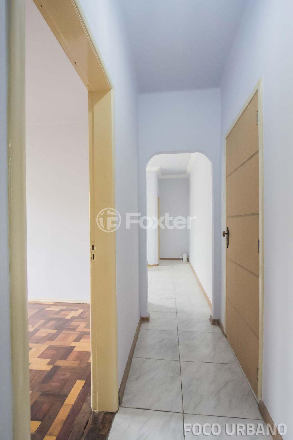 Apto 2 Dorm, Floresta, Porto Alegre (141838)