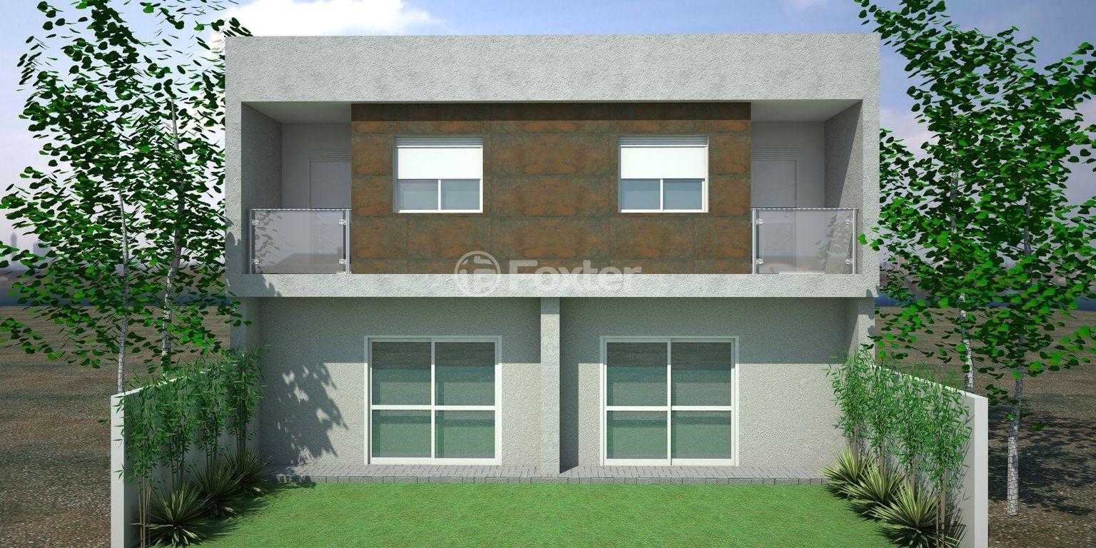 Casa 3 Dorm, Estância Velha, Canoas (141863) - Foto 16