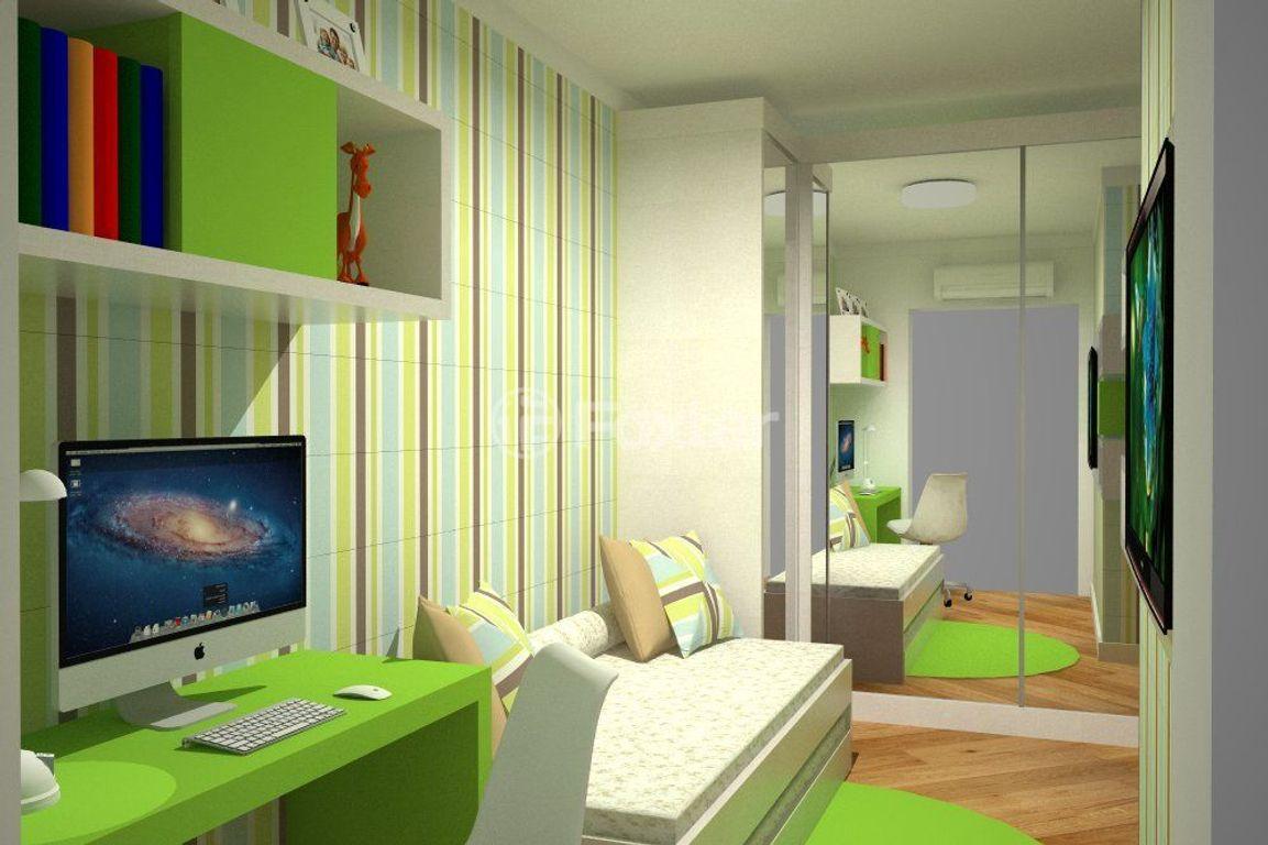 Casa 3 Dorm, Estância Velha, Canoas (141863) - Foto 11