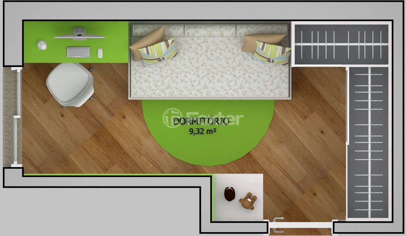Casa 3 Dorm, Estância Velha, Canoas (141863) - Foto 6