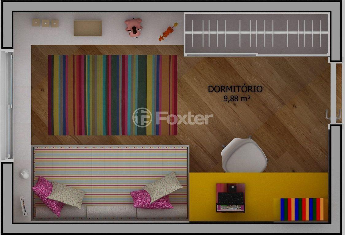 Casa 3 Dorm, Estância Velha, Canoas (141867) - Foto 8