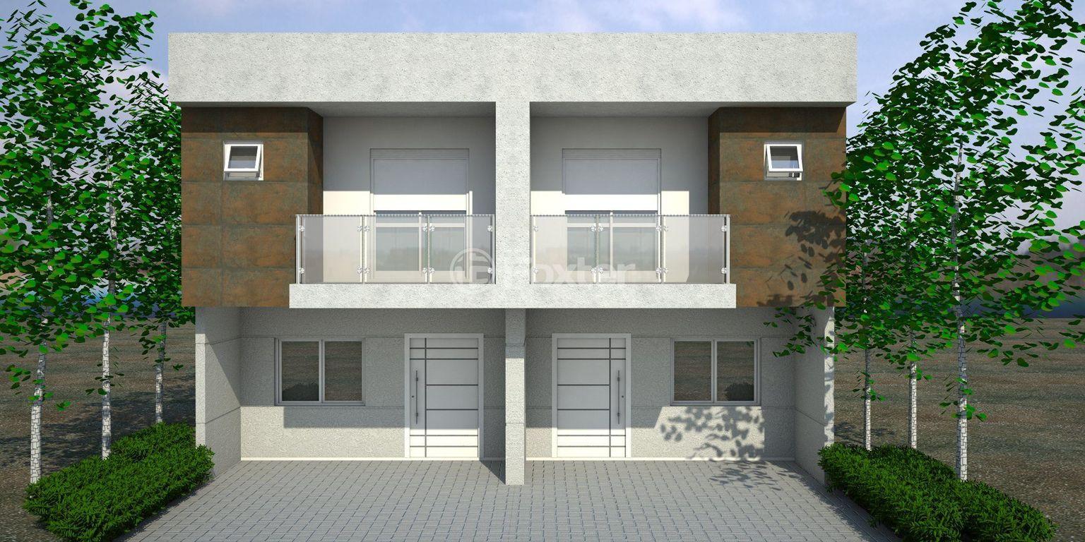 Casa 3 Dorm, Estância Velha, Canoas (141867) - Foto 16