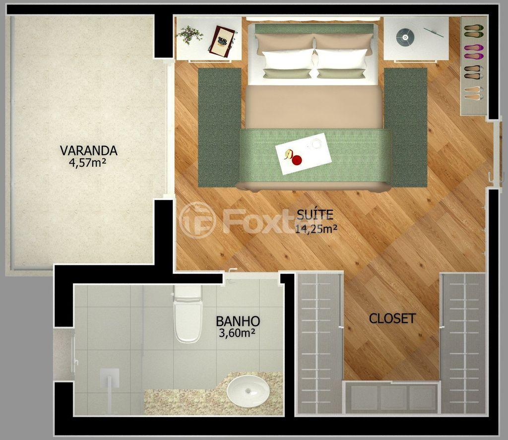 Casa 3 Dorm, Estância Velha, Canoas (141867) - Foto 11