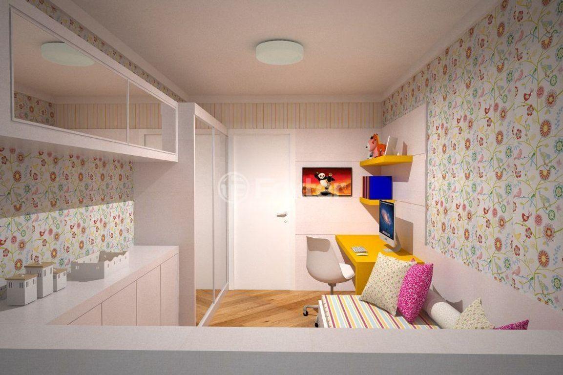 Casa 3 Dorm, Estância Velha, Canoas (141867) - Foto 3