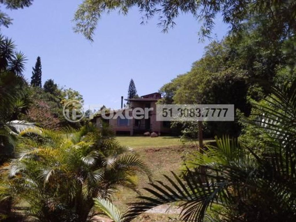 Casa 4 Dorm, Campo Novo, Porto Alegre (141924) - Foto 14