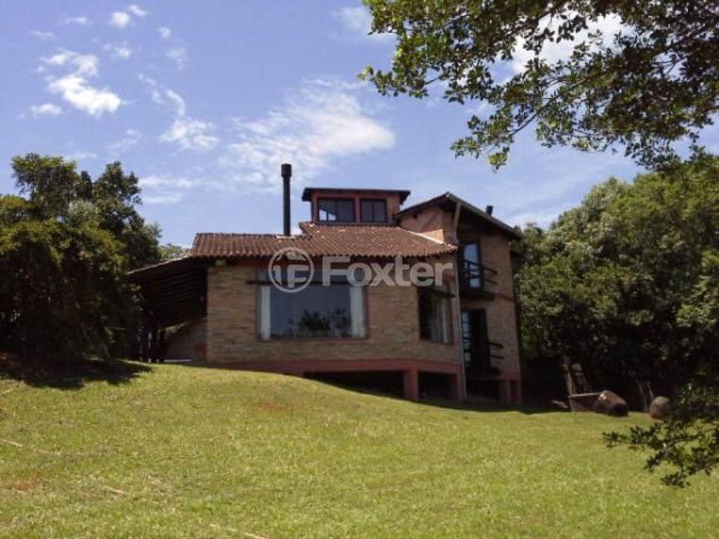 Casa 4 Dorm, Campo Novo, Porto Alegre (141924) - Foto 17