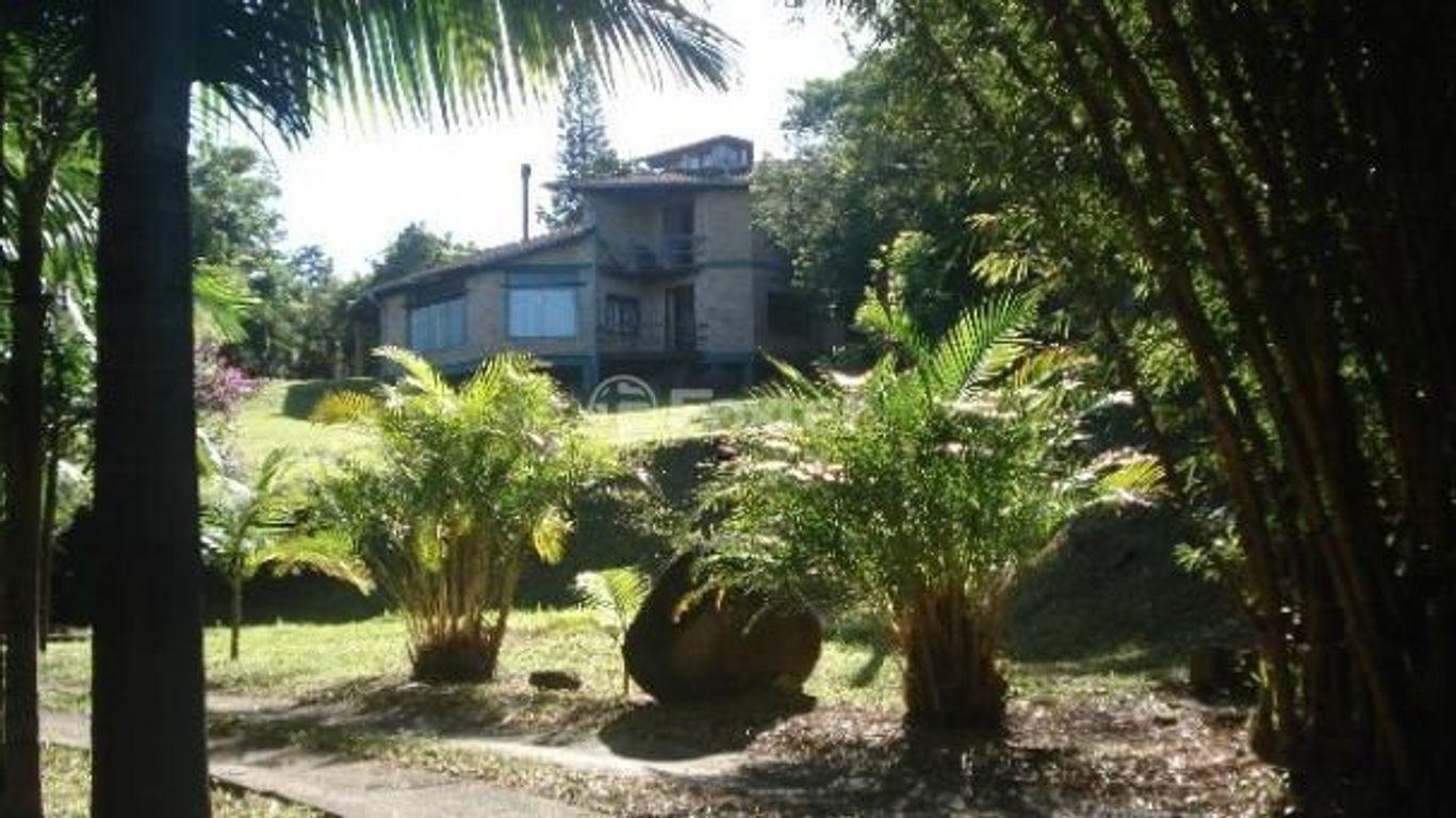 Casa 4 Dorm, Campo Novo, Porto Alegre (141924) - Foto 20