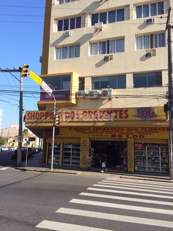 Foxter Imobiliária - Loja, São Geraldo (141943)